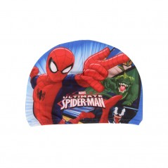 Bonnet de Bain Spiderman