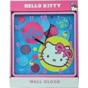 Pendule murale Hello Kitty