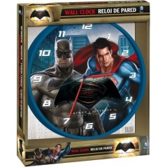 Pendule Batman V Superman