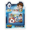 Set Montre et Portefeuille Yo-Kai-Watch