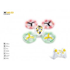 Ultra Drone X14.0 Flash Copter - Mondo