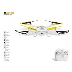 ULTRA DRONE X31.0 EXPLORERS CAMERA - MONDO