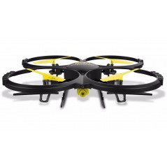 MONDO MOTORS- Drone Ultradrone Interceptor R/C