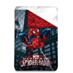 Couette Spiderman