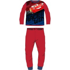Pyjama Cars Disney - Rouge