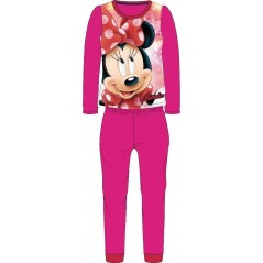 Pyjama Minnie Disney - Fuchsia