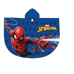 Imperméable Spiderman MARVEL - Marine