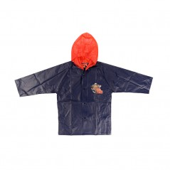 Manteau Imperméable Cars