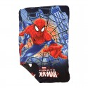 Plaid Polaire Spiderman