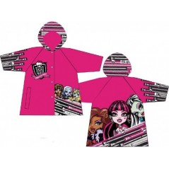 Imperméable Monster High