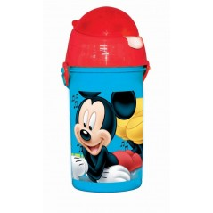 Gourde Pop Up Mickey