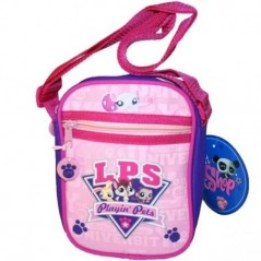 Sac Bandoulière Sac Littlest Pet Shop