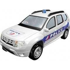 Voiture miniature SECURITY POLICE
