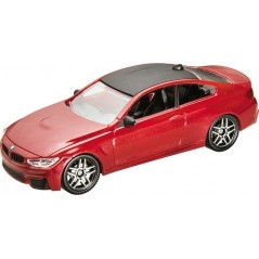 Voiture Miniature super fast road BMW M4 1:43
