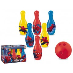 Set de Bowling Spiderman