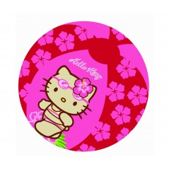 Ballon de plage Hello Kitty