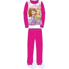L'ensemble pyjama Long Princesse Sofia Disney