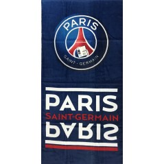Drap de Plage PSG - Paris Saint- germain - coton