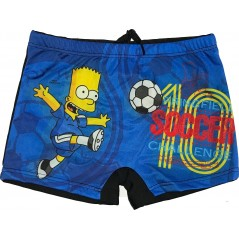 Maillot de Bain Bart - the Simpsons