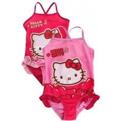 Maillot de Bain Hello Kitty - Fuchsia