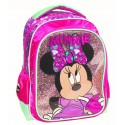Sac à Dos Minnie Disney 30 cm