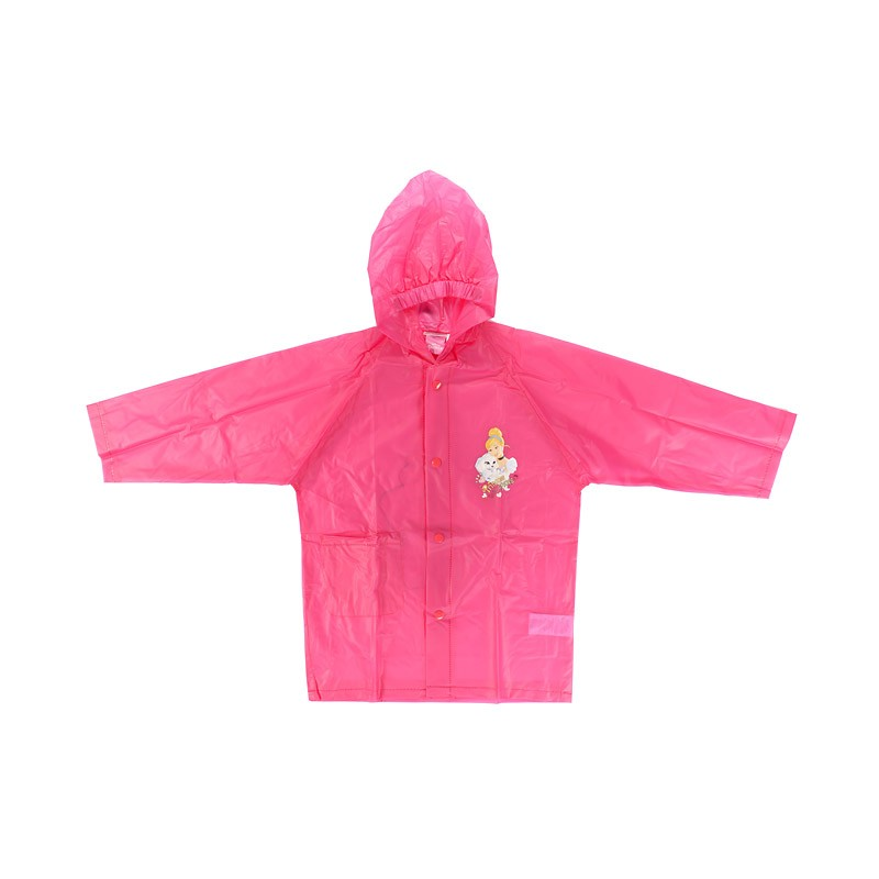 Imperméable Princesses Disney