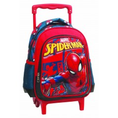 Sac à dos Trolley Spider-man 31cm