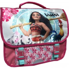 Cartable Vaiana Disney