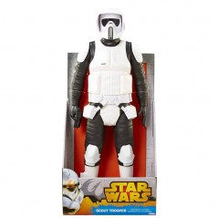 Star Wars figurine Scout Trooper 45 cm Big Figure