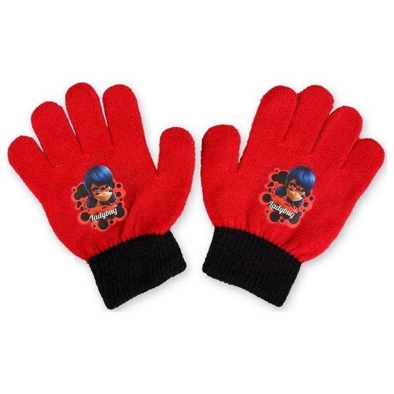 Set gants Miraculous