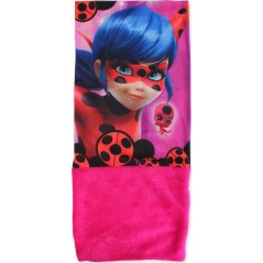 Snood Miraculous - Fuchsia