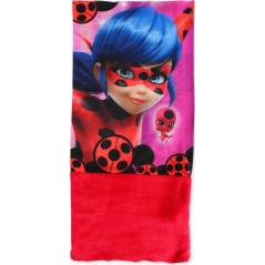 Snood Miraculous - Rouge