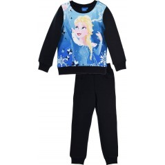 Jogging La reine des neiges Disney