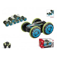 DOUBLE SIDE STUNT MONDO R/C
