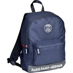 Sac à dos PSG – Collection officielle PARIS SAINT GERMAIN -Bleu Athletic