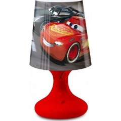 Lampe Led Cars disney 18 cm