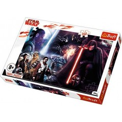 puzzle 260 éléments Star Wars