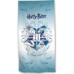 Drap de plage Harry Potter