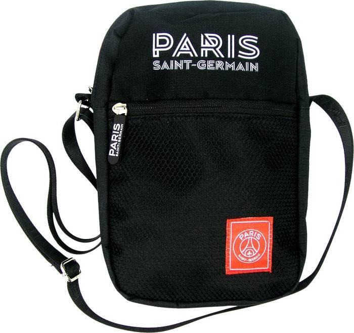 PSG Paris Saint Germain Sacoche bandouli/ère Collection Officielle