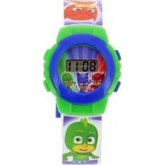 Montre Digital PJ Masks