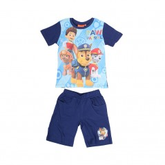 Ensemble Tee-Shirt Short Paw Patrol