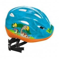 Casque de protection pour enfants Jungle