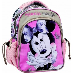 Sac à dos Minnie Disney En rose