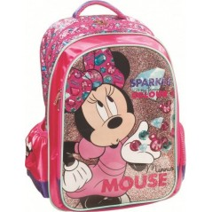 Sac à dos Minnie Disney 42 cm