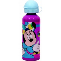 Gourde en aluminium Minnie 520 ML
