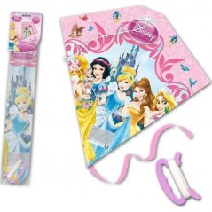 Cerf volant princesses disney