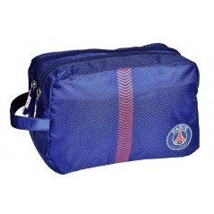 Trousse de Toilette Officielle PSG Paris Saint-Germain Athlétic