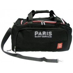 Sac de sport PSG – Collection officielle PARIS SAINT GERMAIN -noir Stadium 4