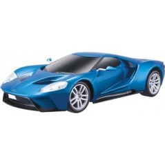 Voiture Radiocommandé FORD GT 1/14