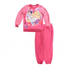 Pyjama Polaire Princesses Disney